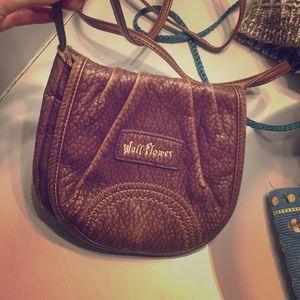 Tiny purse!